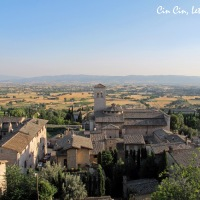 Viva La Italia - Part 2 - Orvieto and Assisi