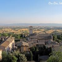 Viva La Italia - Part 2 - Orvieto and Assisi
