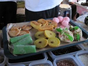 delicious balinese breakfast!!