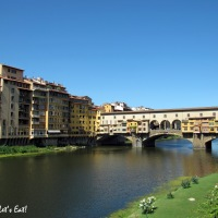 Viva La Italia - Part 4 - Pisa and Florence