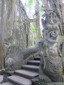 monkey forest 4