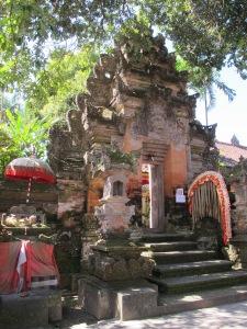 ubud palace 3