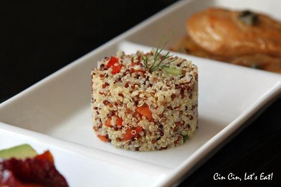 Trio-quinoa