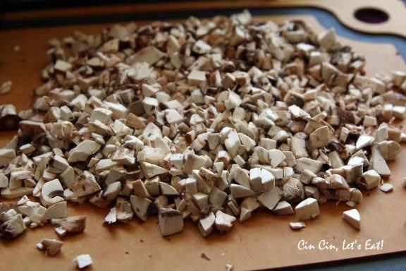 mushroom ravioli 2