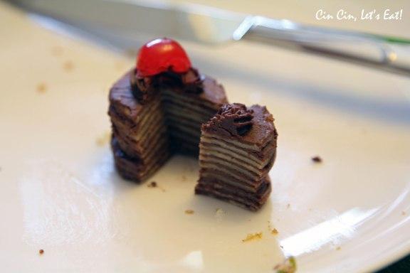 tea party 2013_crepe cake 4