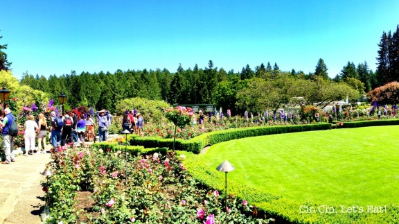 buchart garden 4