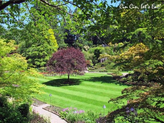 butchart garden 2