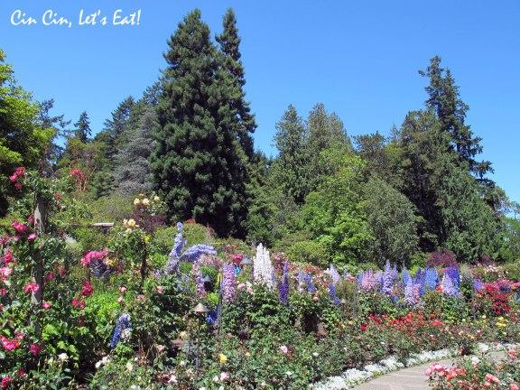 butchart garden 3