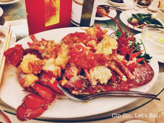 kirin lobster