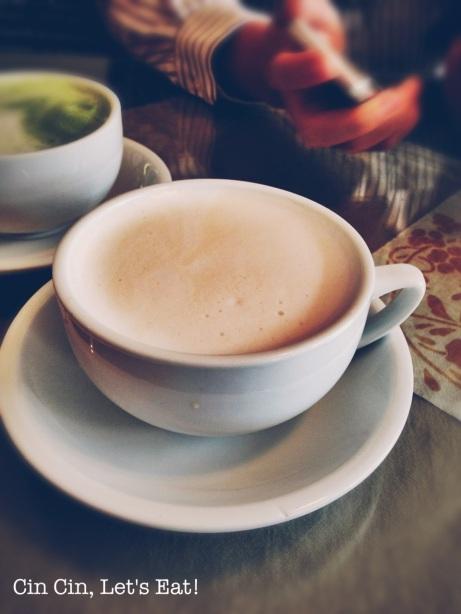marulilu royal millk tea