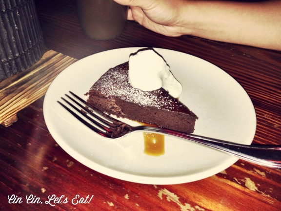 pizzaiolo_chocolate cake