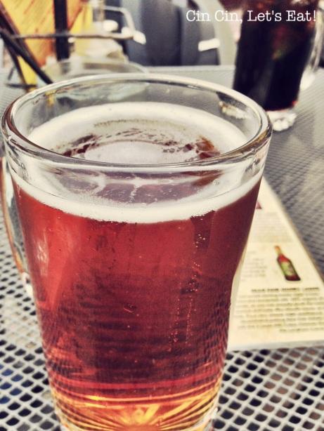 whistler_bear paw honey lager