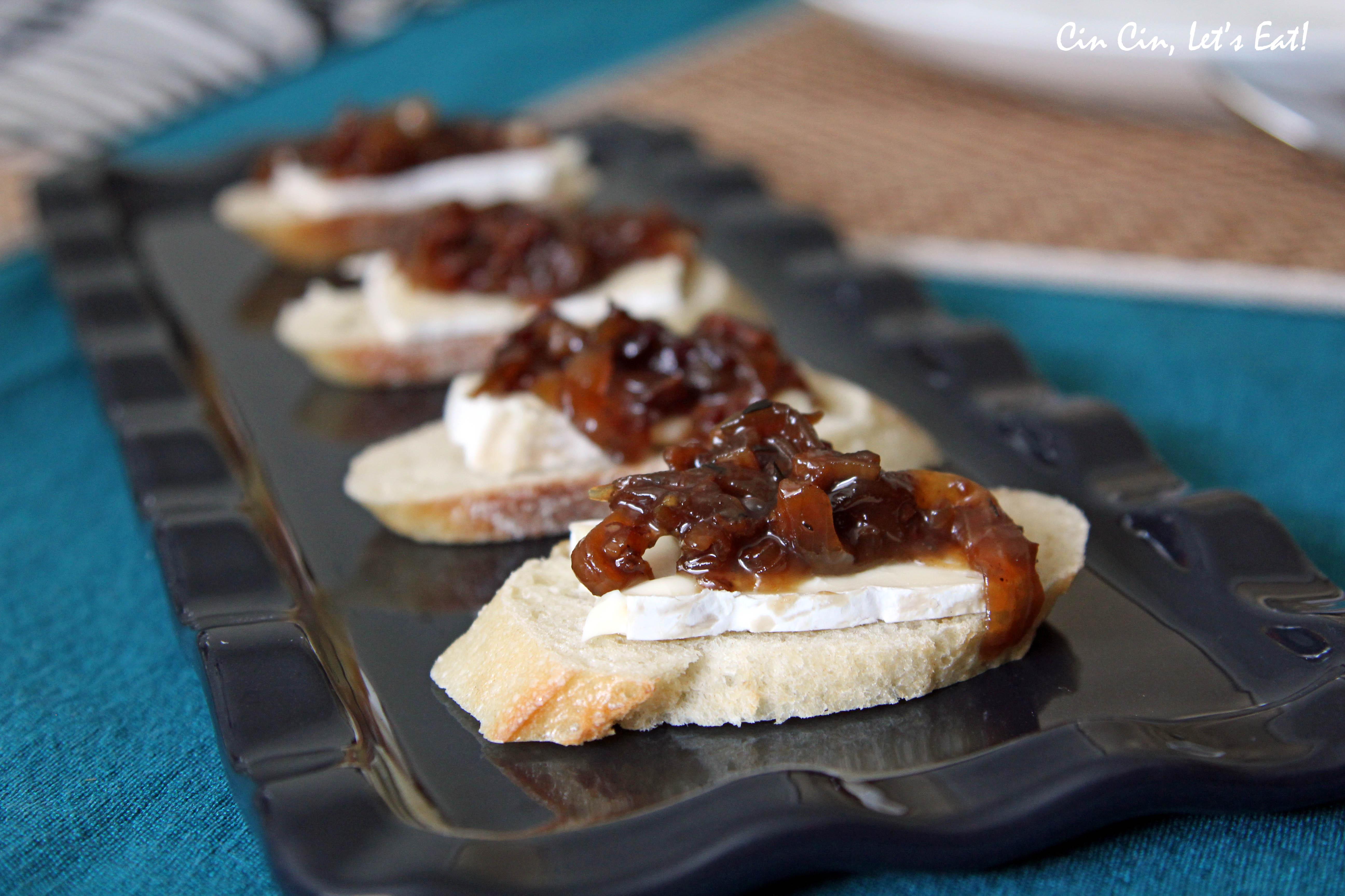 Bacon Jam [recipe] | Cin Cin, Let's Eat!