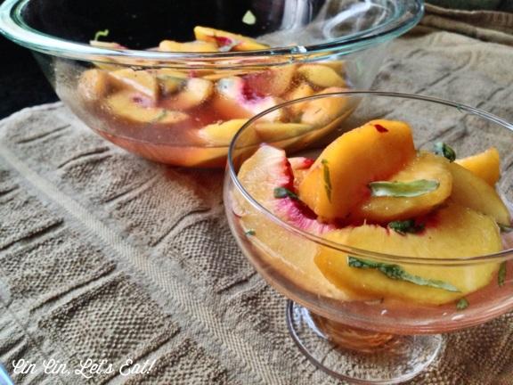 peach lillet 5