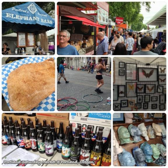 portland-saturday market