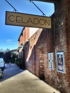 celadon-sign
